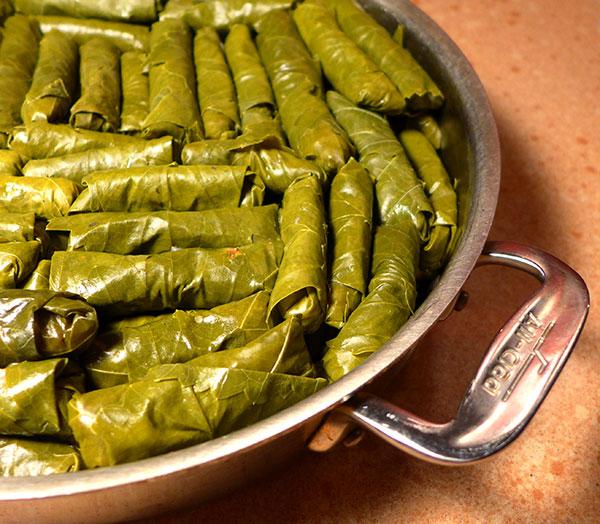 GrapeLeavesStuffed_Turkish_11