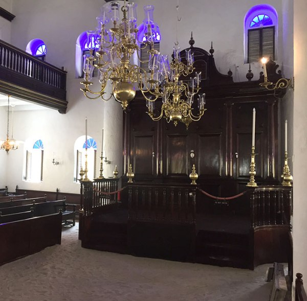 CuracaoSynagogue_1